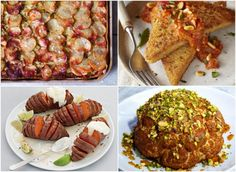Plan Your Passover Menu: 12 Side Dishes | Food Republic