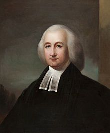 October 7, 2012  Henry Melchior   Henry Melchior Muhlenberg, pastor in North America, died 1787    Divided Lutherans in America asked leaders in Europe to send someone who could take charge and unite their work. Muhlenberg was sent, and was effective in organizing the American Lutherans. Among other accomplishments, his liturgical principles became the basis for the Common Service of 1888.