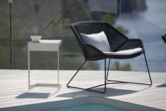 Terrassenmöbel lounge modern  Kapa lounge chair | Lounge chairs