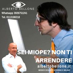 SEI MIOPE? NON TI ARRENDERE - Dr. Alberto Bellone - Oculista Torino e Milano  Come si valuta la miopia. Con la cicloplegia possiamo misurare la refrazione e quindi l'entità del difetto da correggere. --- Visita: http://albertobellone.it/miopia --- @alberto.bellone.oculista --- #squinting #socchiuderegliocchi #socchiudere #miope #vision #visione #eyesight #sight #vista #medicine #medicina #trattamento #treatment #trattamenti #curadegliocchi #eyecare #albertobellone #bellone #myopia #miopia…
