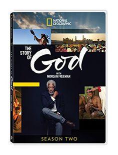 The Story Of God With Morgan Freeman Season 2