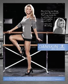 Christy Brinkley- Really?! This woman is almost 60yrs. old!!! Totally inspiring.