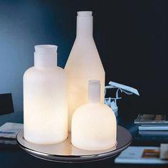 Alchemist Table Lamp  - Home