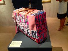 Tracey Emin Bag @masterpiecelndn