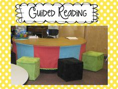 Guided Reading 101 Part 1 - Mrs Jumps class