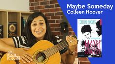 Maybe Someday de Colleen Hoover - Too Many Books #2