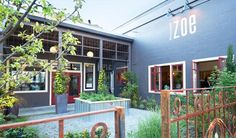 Restaurant Zoe....My all time fav, and moved to my Neighborhood! (Capitol Hill, Seattle, WA)
