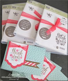 Free Stampin Up stamps when shopping online. See here for details.