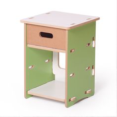 Modern Kids Night Stand | Sprout