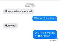 Really Funny Text Messages To Make You Laugh - 3