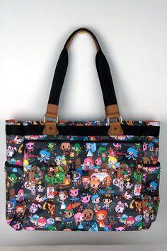 tokidoki Favola miscela bag (still need to get this) #tokidokixSummerDream