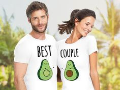 50+ Cute Matching Couples Shirts & Funny T-Shirts For Couples