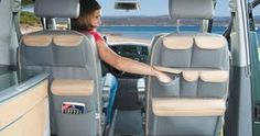 Image result for renault trafic conversion
