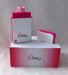 Review: iGino Clitoral Vibrator ~ Gritty Woman   Sex toy guides and reviews