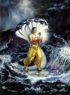 Mayapur Institute wishes everyone a very happy Sri Krishna Janmashtami