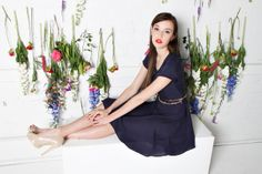 LIMITED EDITION DRESS COLLECTION | Amber Whitecliffe -Editorial Campaign Dress Collection, Amber, Editorial, Campaign, Dresses, Fashion, Vestidos, Moda, Fashion Styles