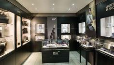 Lazzaroni Penne di Brescia, vende penne a sfera, stilografiche, orologi, portamine, accendini e numerosi accessori di vario tipo