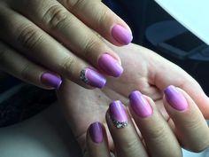 Beautiful nails Interesting nails Nails trends 2020 Nails with stones Short spring nails Spring nail art Unusual nails Spring Nail Art, Spring Nails, Summer Nails, Nail Art Design 2017, Nail Art Design Gallery, Nails Design, Red Nail Designs, Best Nail Art Designs, Romantic Nails