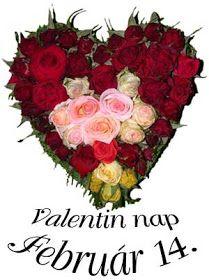 Anikó díszítö blogja: Valentin napra képek Valentino, Flowers, Blog, February, Blogging, Royal Icing Flowers, Flower, Florals, Floral