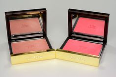 Review: Tom Ford Cheek Color in Flush & Love Lust