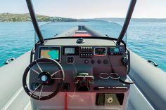 The Cockpit! Brand New