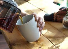 Tea & Coffee & Smoothie - Candide café