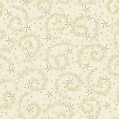 """From Henry Glass By Logan, Beth American Dreams by Beth Logan Collection This is our suggested backing for our Happy Trails Block of the Month. You will need 3 yards of this 108 """" wide fabric. Dream Cream, Star W, Quilt Of Valor, Block Of The Month, Orange Fabric, Cotton Quilts, Swirls, American Dreams, Glass"""