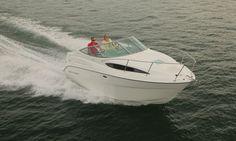 2012 Bayliner 245 Cruiser | Bayliner Boats
