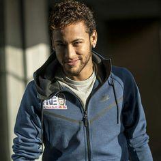 Neymar Football, Neymar Jr, World Cup 2014, Fc Barcelona, Champions League, Got Married, Nike Jacket, The North Face, Windbreaker