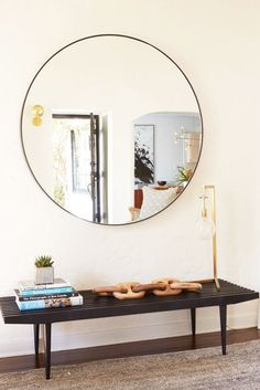 What initially attracted you to the home? - Inside A Designer's California-Cool Abode - Photos