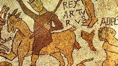 King Arthur's Round Table Revealed   HISTORY
