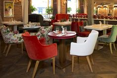 @basiccollection, Insolito Italian Restaurant Moscow  #restaurant #design #furniture #russia #basiccollection