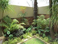 tropical gardens | Tropical Garden