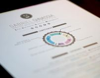 """Check out this @Behance project: """"My Resume"""" https://www.behance.net/gallery/3561647/My-Resume"""
