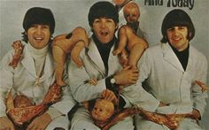 Beatles sleeve is world's most valuable record cover - Telegraph