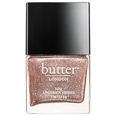 Buy butter LONDON Nail Lacquer, Dubs with free shipping on orders over $35, gifts-with-purchase, expert advice - plus earn 5% back | Beauty.com