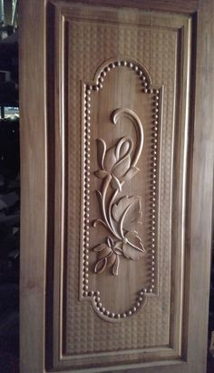 New Door Design, Flush Door Design, Single Door Design, Wooden Front Door Design, Door Design Images, Door Design Interior, Wooden Front Doors, Tv Wall Design, Wood Doors