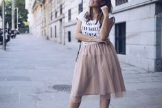 falda tul, fashion, look, outfit, carrie, look formal, blogger, blog de moda, streetstyle, lifestyle, beauty