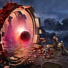 Dark Era - New MMORPG from NGames