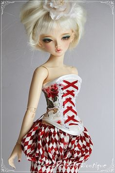 bjd i love the this outfit so cute.