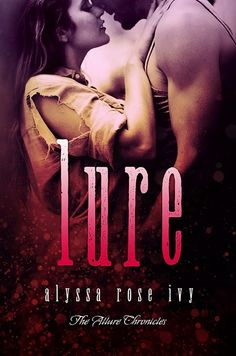 Lure (The Allure Chronicles #1) First book in Owen's series. :)