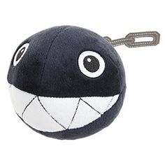 NINTENDO World of Nintendo Chain Chomp Plush