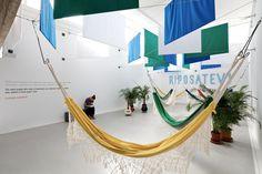 Bienal de Venecia 2012: ConVivência: Lucio Costa y Marcio Kogan / Pabellón de Brasil (1)