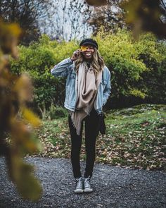 "5,011 Likes, 26 Comments - Audrie Storme (@audriestorme) on Instagram: ""Fall weekend feels  // Uploading my what's in my carry-on/fall layering lookbook video in a bit -…"""