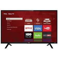 Tcl series 40 inch hd roku smart tv this smart tv buying guide tells you everything you need to know in 5 simple steps