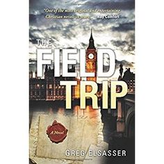 #BookReview of #TheFieldTrip from #ReadersFavorite - https://readersfavorite.com/book-review/the-field-trip  Reviewed by Trudi LoPreto for Readers' Favorite  There is very little that is as it appears to be in The Field Trip, making for a twisting and turning plot that pulls you in and doesn't let go until the last word of the book. There are many characters in The Field Trip that are necessary to the suspense, but the main character is Chasen Derrick and his most annoying student, Eddie…