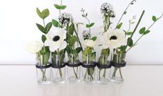 DIY vase d'avril
