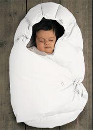 Nid d'Ange bébé