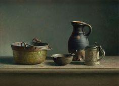 Por amor al arte: Henk Helmantel