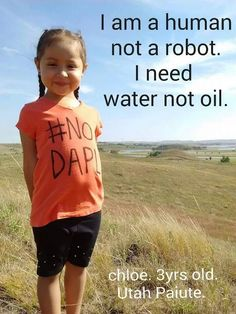 "For far too long we have no valued clean fresh water & that is plainly revealed today as shortages begin to ""hit"". There are any amount of better energy options than oil. It is time we reassessed our value system & not just measure it in dollar terms !"